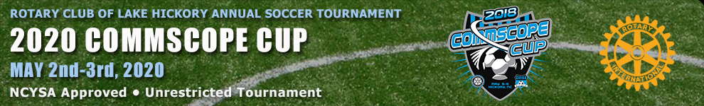2020 Commscope Cup